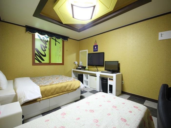 愛麗舍酒店的圖片4