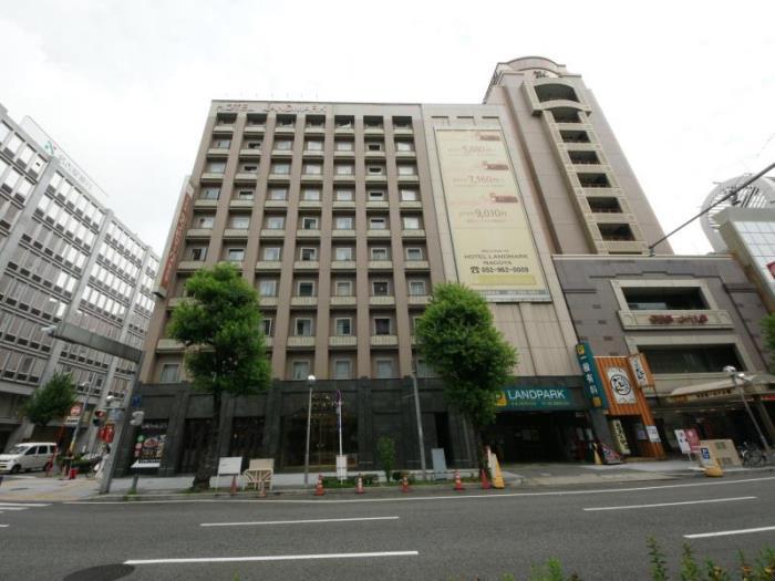 名古屋Landmark酒店的圖片1