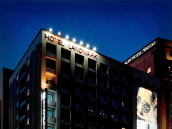 名古屋Landmark酒店的圖片3