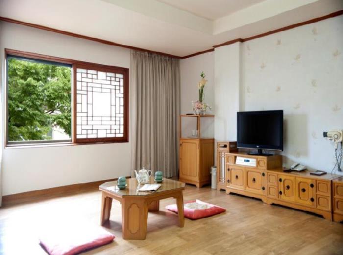 溫陽溫泉酒店的圖片2