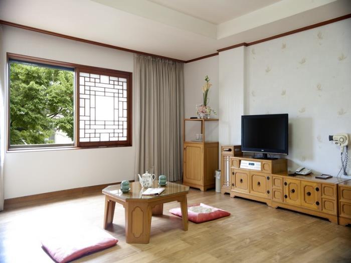 溫陽溫泉酒店的圖片4