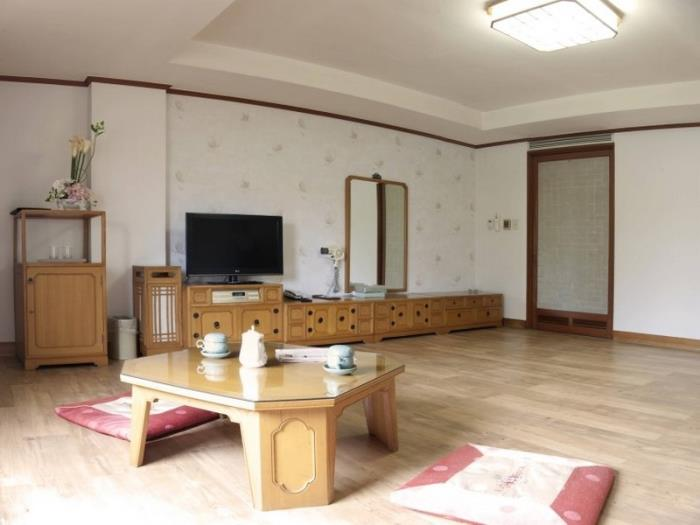 溫陽溫泉酒店的圖片5