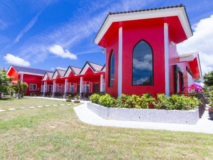 墾丁海明威旅店的圖片1