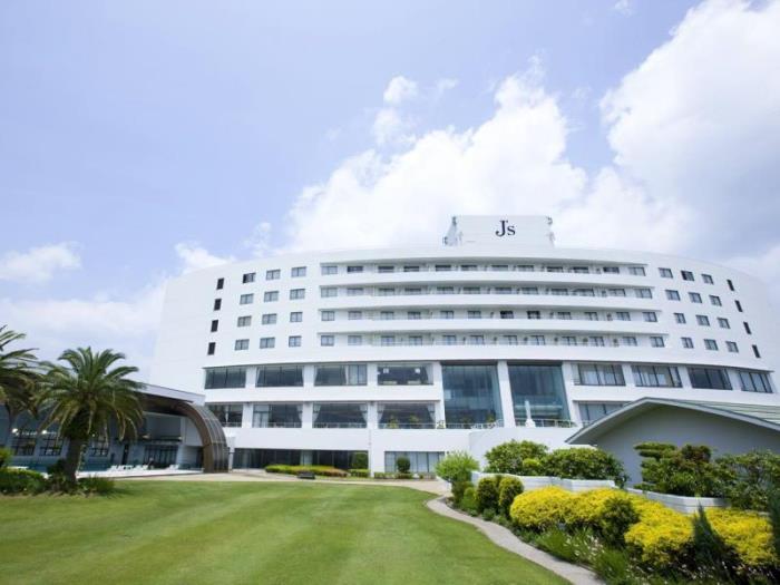 傑斯日南度假酒店的圖片1