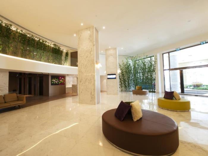 盛世酒店的圖片1