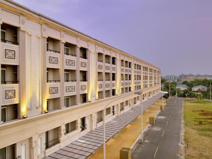 嘉義富野渡假酒店的圖片1