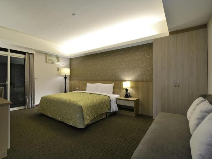 嘉義富野渡假酒店的圖片2