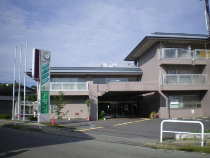 Atago酒店的圖片1