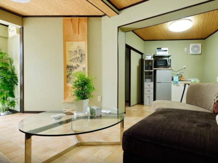 Osaka Tsuruhashi Family House的圖片2