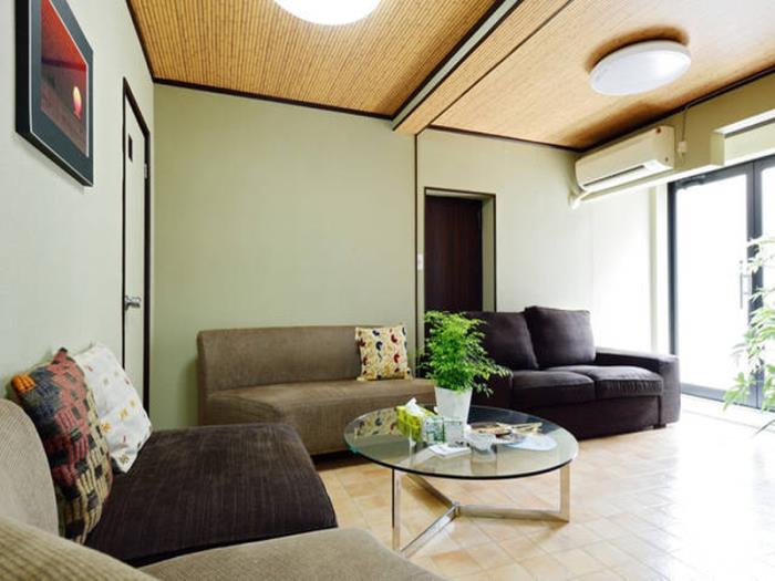 Osaka Tsuruhashi Family House的圖片3