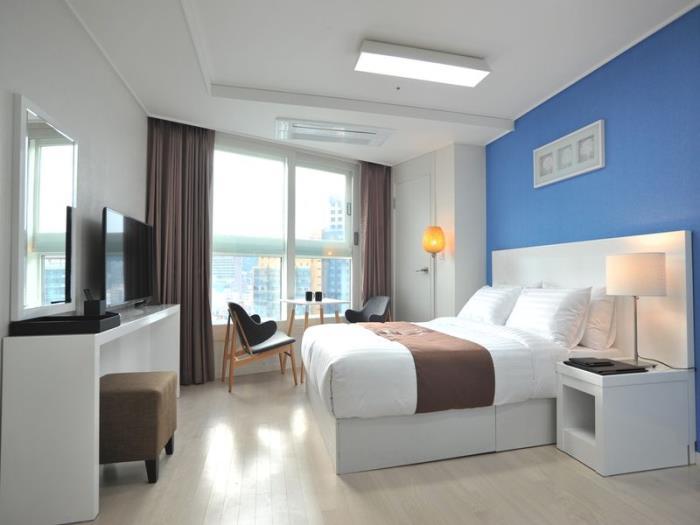 海雲臺馬克酒店的圖片3