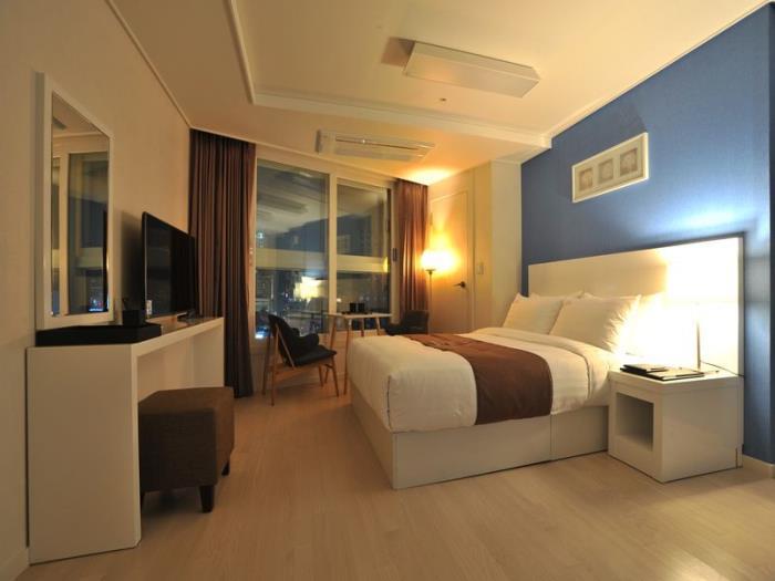 海雲臺馬克酒店的圖片4