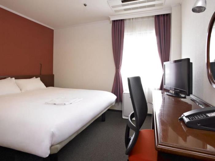 the b京都三條酒店的圖片2
