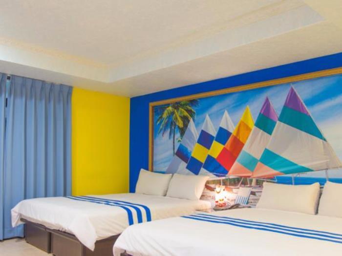 自由宿旅店的圖片3