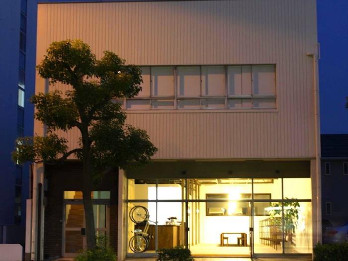 Kinco旅館+咖啡 - 瀨戶內高松的圖片1