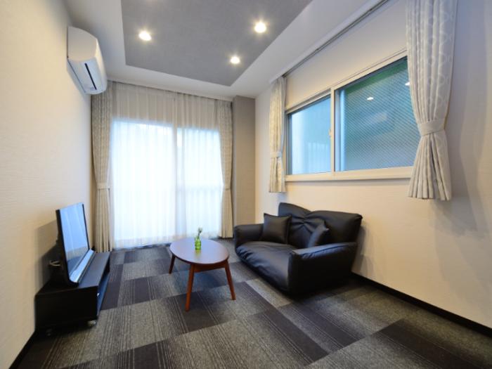 箱根強羅旅人之宿e-Rooms的圖片5