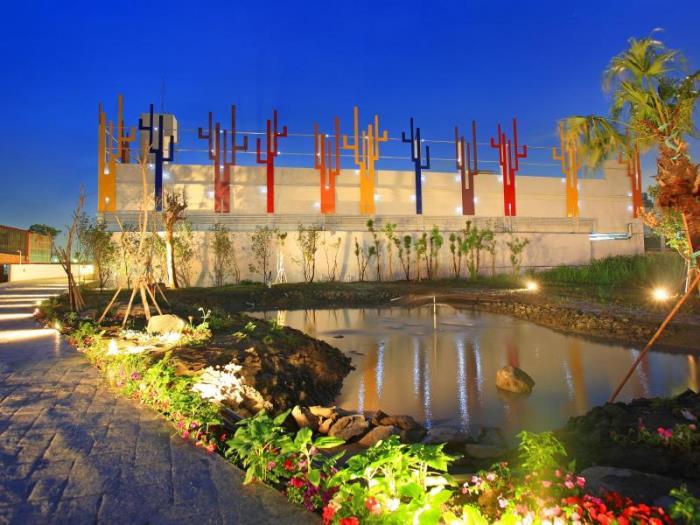 彩虹森林度假中心的圖片3
